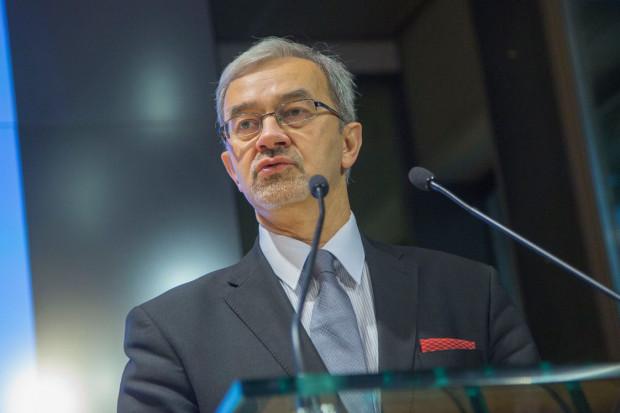 Jerzy Kwieciński spotka się w Seattle z przedstawicielami światowych potentatów