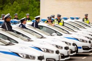 Protesty policjantów przyniosły skutek. Będą podwyżki
