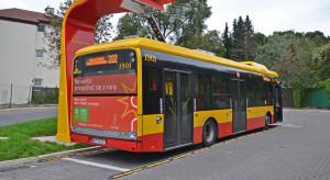 Radom wybrał dostawcę autobusów elektrycznych