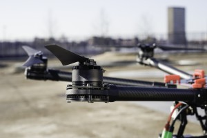 Drony przyspieszą poszukiwania złóż ropy naftowej i gazu