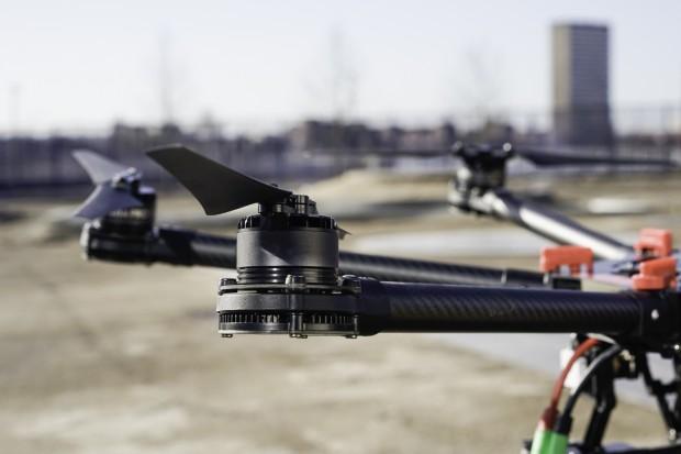 Boeing zbudował drona zdolnego przenosić ponad 200-kilogramowe ładunki