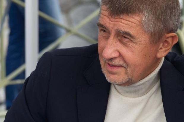 Premier Czech: audyt Komisji Europejskiej jest atakiem na Czechy i czeskie interesy