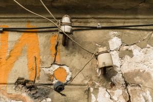 Chaos z cenami energii potrwa do maja