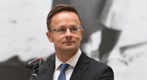 Węgry zachęcają amerykański koncern do gazowej inwestycji na morzu