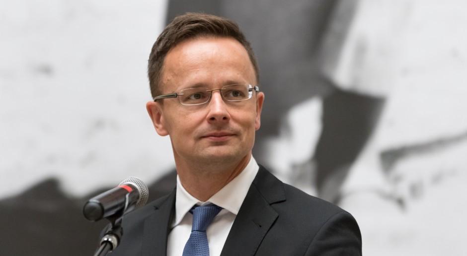 Węgry chcą inwestycji ExxonMobil na Morzu Czarnym