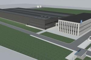 Temu koncernowi Polska przypadła do gustu. Buduje już trzecią fabrykę.
