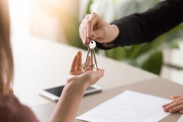Popyt na kredyty mieszkaniowe wyraźnie rośnie