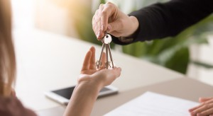 Ceny mieszkań sporo wzrosły w ciągu roku