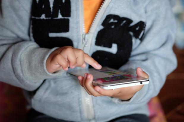 Hiszpania. 44 tys. dzieci atakowanych za pośrednictwem nowych technologii