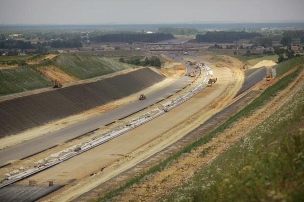Strabag wybuduje dla GDDKiA dwa odcinki drogi S7