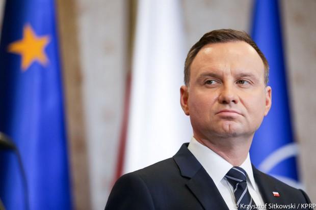 Andrzej Duda ma już wnioski ws. awansów generalskich