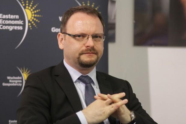 Ambitny cel budowy 8 GW w MFW do roku 2035 jest nadal w naszym zasięgu - mówi Maciej Stryjecki, prezes Fundacji na rzecz Energetyki Zrównoważonej (fot. PTWP)