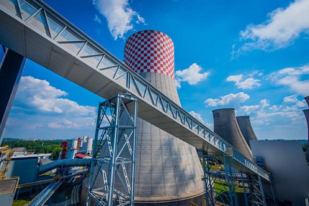 Tauron ponownie rozważa budowę bloku gazowego w Elektrowni Łagisza