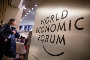Davos 2018: Chiny nadal opowiadają się za otwieraniem się gospodarek