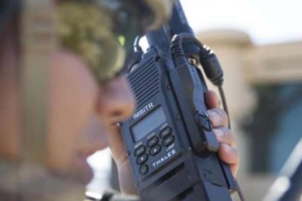 Thales wyposaży U.S. Army w systemy radiowe