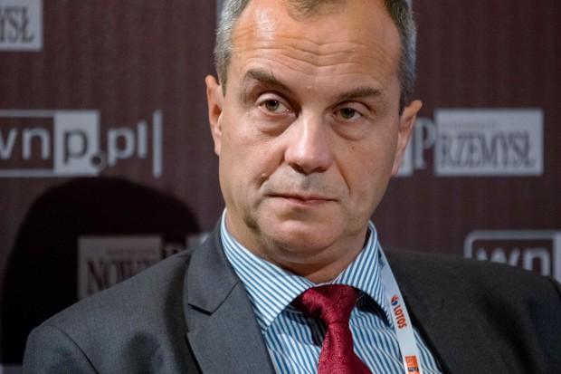 Jacek Misiejuk, dyrektor zarządzający EnerNOC Polska. Fot. PTWP