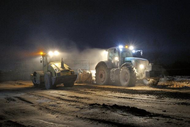 GDDKiA wybrała projektanta drogi S6 - obwodnicy Koszalina i Sianowa