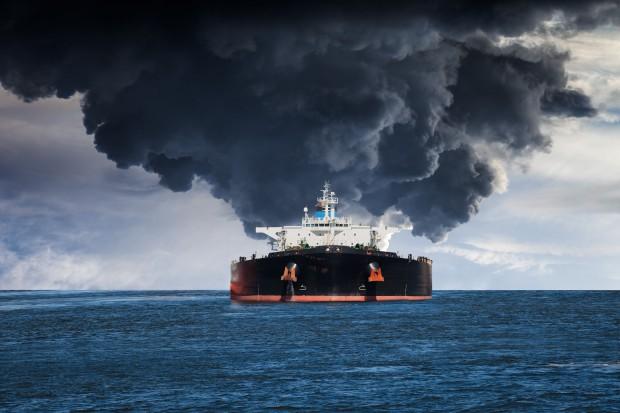 Katastrofa irańskiego tankowca spowoduje klęskę ekologiczną?
