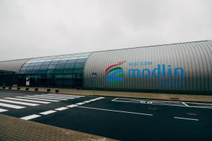 Radom kontra Modlin. Sytuacja mazowieckich lotnisk coraz bardziej napięta