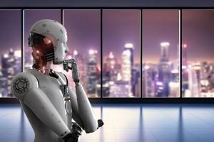 """Ludzie zaprzyjaźnią się z robotami? """"To nasza przyszłość"""""""