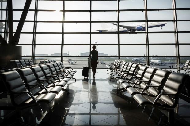 Na święta Hiszpanii grozi chaos w komunikacji lotniczej