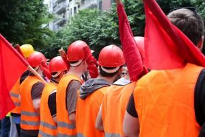 Grecy strajkują przeciwko przepisom dotyczącym... strajków