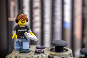 Lego zawiązuje współpracę z chińskim Tencentem