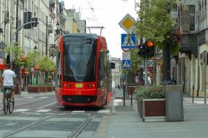 Częstochowa kupuje 10 nowych tramwajów