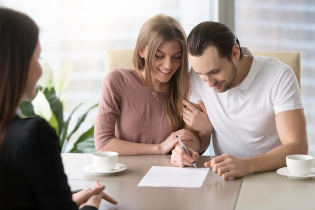Rośnie wartość kredytów mieszkaniowych