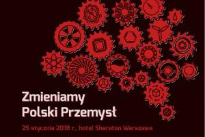 Zmieniamy Polski Przemysł od 20 lat, a Wy z nami. Spotkajmy się!