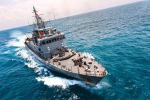 Bułgaria kupi dwa okręty