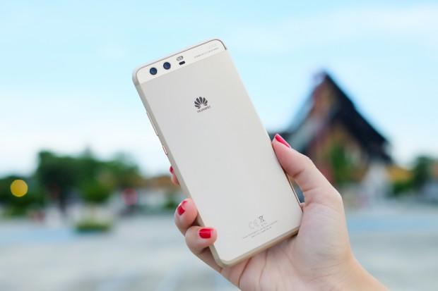 Amerykanie ostrzegają przed Huawei i ZTE