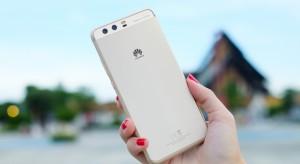 Huawei stawia na Polskę