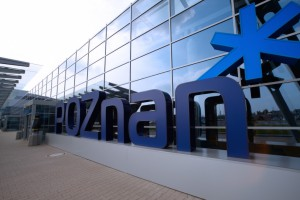 Poznańskie Lotnisko Ławica obsłużyło w ub. roku przeszło 1,8 mln pasażerów