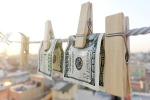 Największy ukraiński bank przez lata mógł być pralnią pieniędzy