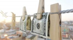 Największy niemiecki bank komercyjny podejrzewany o pomoc w praniu pieniędzy