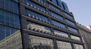 GPW chce wykupić własną siedzibę