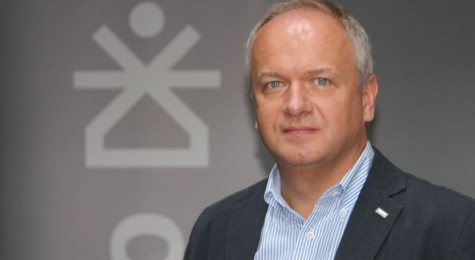 Maciej Chrzanowski. fot. mat. pras.