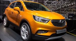 Opel znika z prestiżowego motoryzacyjnego wydarzenia