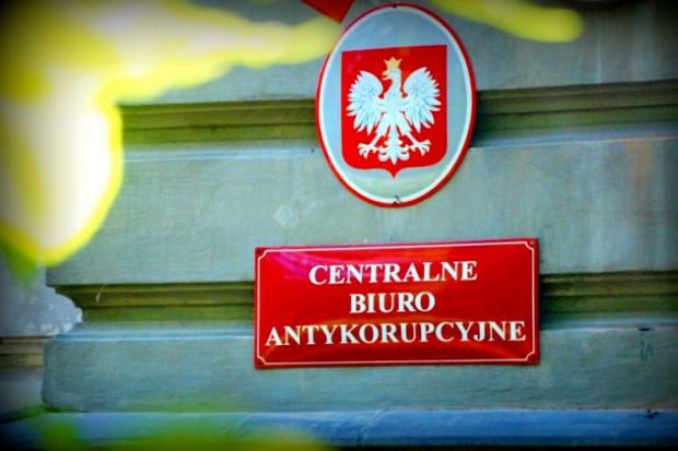 Centralne Biuro Antykorupcyjne kontroluje przetargi NCBR