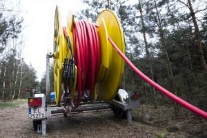 PGE Dystrybucja testuje Serwisowe Linie Kablowe. To odpowiedź na awarie masowe