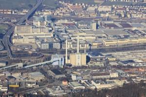 Produkcja przemysłowa w Niemczech wypadła poniżej oczekiwań
