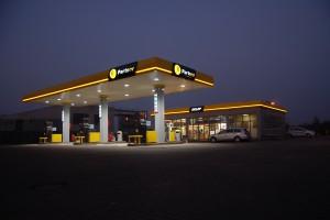 Hurtowy dostawca paliw rozwija sieć partnerskich stacji na południu kraju