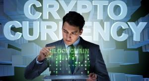 Amerykańska komisja papierów wartościowych i giełd blokuje sprzedaż kryptowaluty