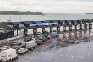 Helsinki najpopularniejszym portem morskim w Europie