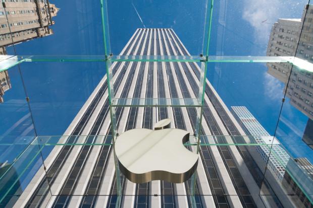 Apple nabył start-up zajmujący się autonomiczną jazdą
