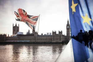 W.Brytania. Izba Gmin przegłosowała ustawę o wyjściu z UE