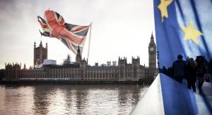 Wielka Brytania ciągnie Europę w dół