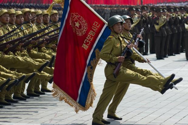 Mike Pence: Seul popiera nowe sankcje wobec Korei Północnej