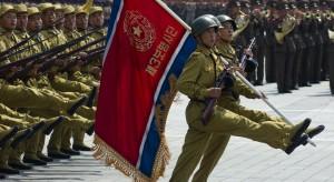 Korea Północna: test rakietowy USA może prowadzić do nowej zimnej wojny